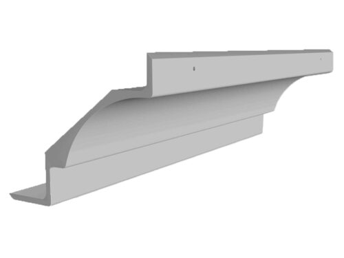 Cornices and Wall Copings