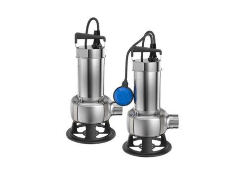 Unilift AP Basic - Pumps