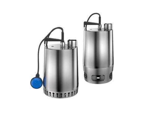 Unilift AP Pumps